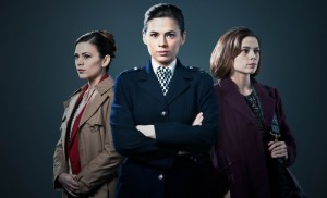 Els bastards, Life of crime, bbc, serie