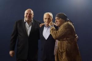 Sopranos, HBO, Intros, Els Bastards, James Gandolfini