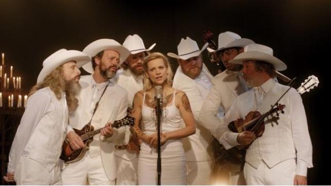 Alabama Monroe, Bluegrass, Broken circle breakdown, els bastards