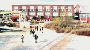 The Walking Dead - 4x15 - Us - TERMINUS