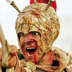 Alexander the true face