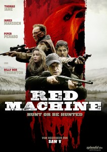 Red machine, James Marsden, Scott Gleen, Billy Bob Thorton, Jean Jaques Anaud, critiques, cinema, pel·licules, pelis, films, series, Els Bastards, critica