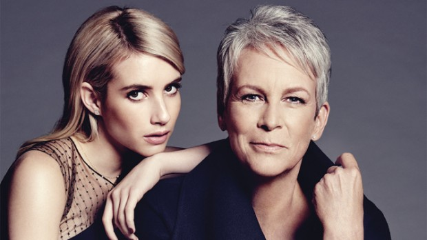 emma-roberts-jamie-lee-curtis-scream-queens-variety