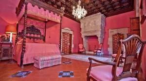 L'habitació rosa