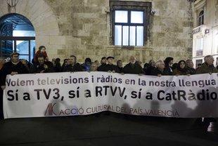 València: Concentrac