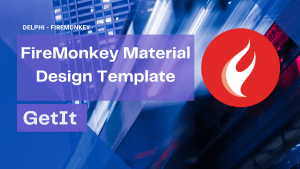 firemonkey-material-design-template
