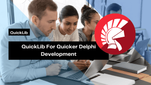 quicklib-for-quicker-delphi-development