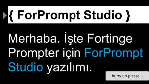 forprompt5