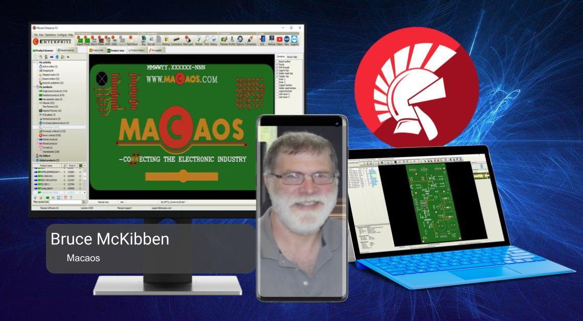 Bruce McKibben EMBT Interviews