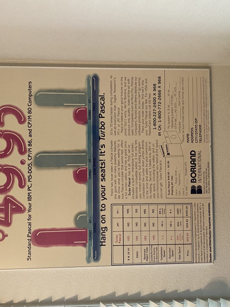 turbo-pascal-byte-magazine-ad-in-my-home-office