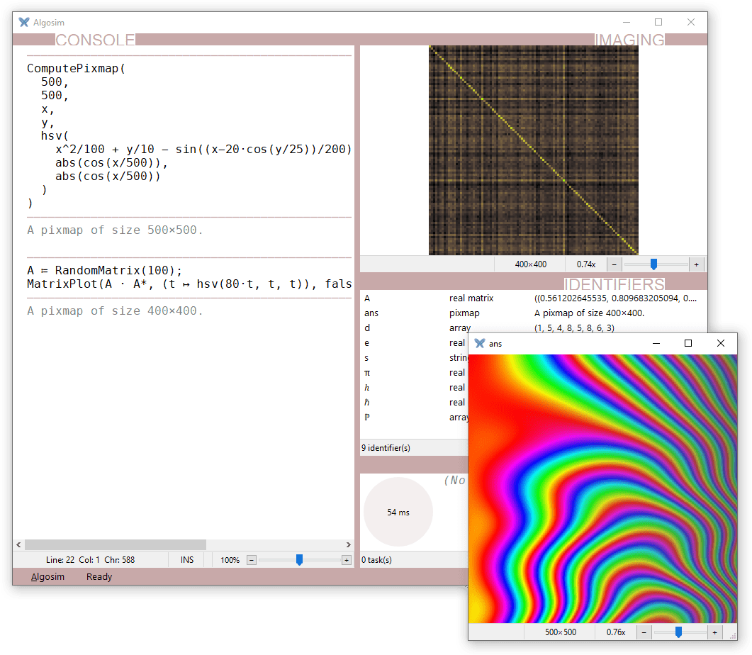 This Ultimate Mathematical Visualization Software Comes With Full Delphi Source Code