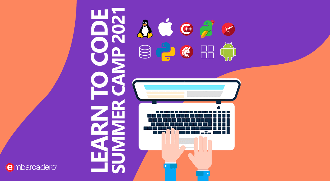 Learn-to-Code-Summer-Camp