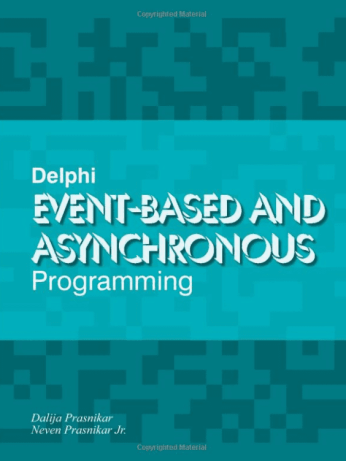 What Is It Like To Be A Developer Joe C. Hecht? Delphi Event-bases and asynchronous programming by Dalia Prasnikar
