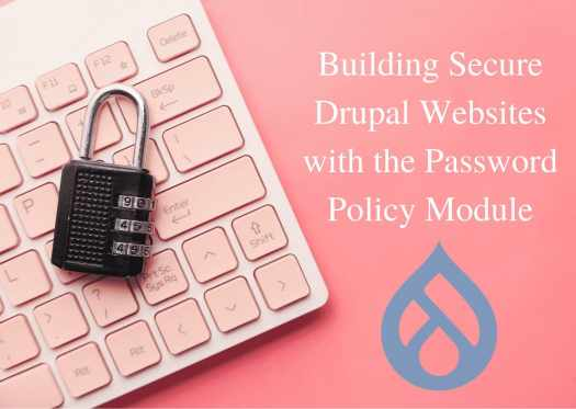 Password Policy Module