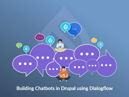 Building Chatbots in Drupal