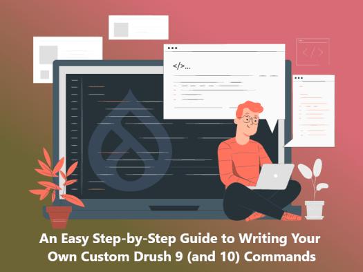 Custom Drush Command