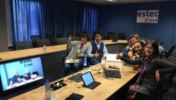 The ESA Clean Space (Q&A) team