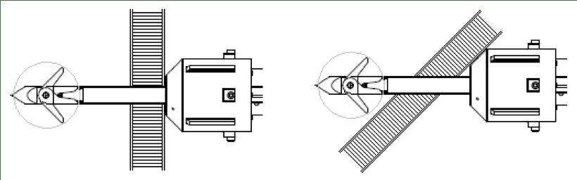 Projectile Design