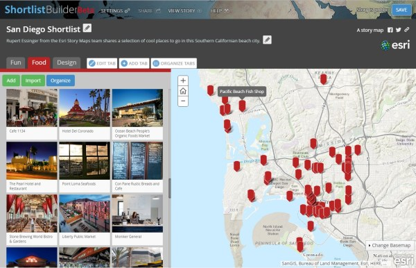 What's New in Story Maps (September 2016) | ArcGIS Blog
