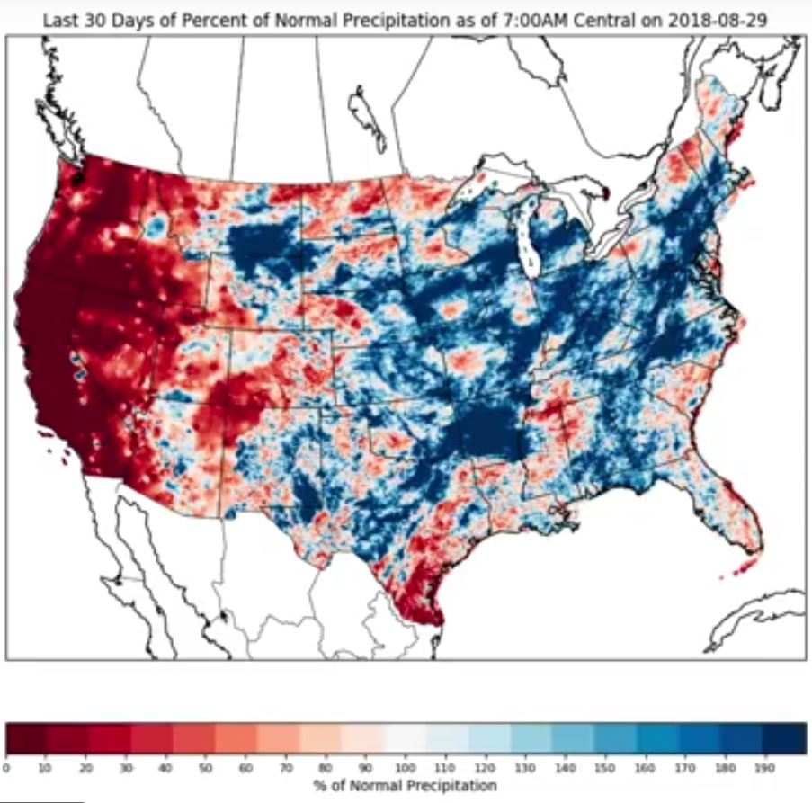 Virginia Soybeans: Finishing Out the Crop – What's Needed