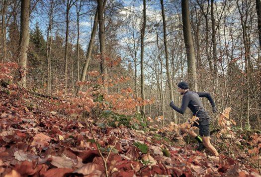 Nils nbeim Trailrunning
