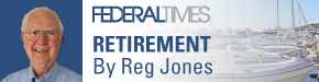 Ask the Experts: Retirement by Reg Jones