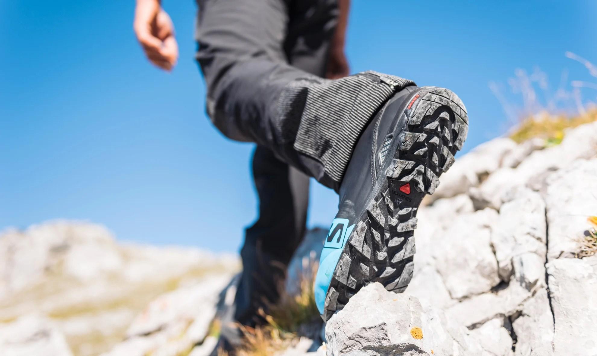 Especial comparativa botas de montaña Invierno 2018 Blog