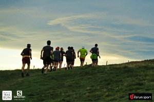 Salomon How to Trail Run