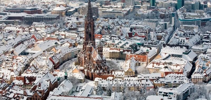 Friburgo, Alemania