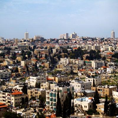 Jerusalén, Israel