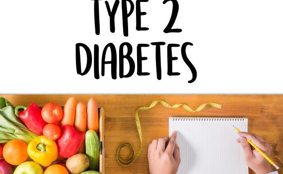 Terapia medica nutrizionale nel diabete mellito tipo 2