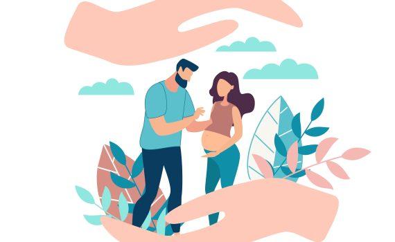 Obesità e riduzione della fertilità