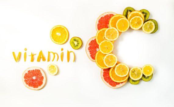 Vitamina C: una lunga storia