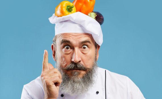 La dieta mediterranea contribuisce a rimanere mentalmente efficienti in età avanzata
