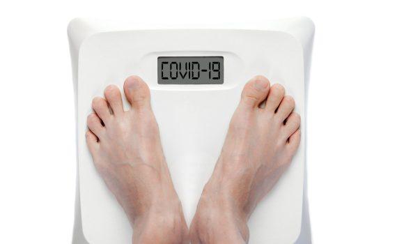 Covid-19 e obesità: il ruolo dello stigma