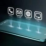 Como será o smartphone do futuro?