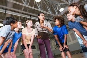 Exercício poderia prevenir a depressão entre crianças