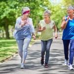 Entre idosos, exercícios são melhores que controle de peso para evitar doença cardíaca