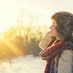 Calculam o tempo de exposição ao sol necessário para conseguir vitamina D