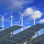Aumento de energia renovável diminui consumo de carvão, na Europa