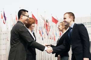 Cinco palavras-chaves para planejar negócios com a China