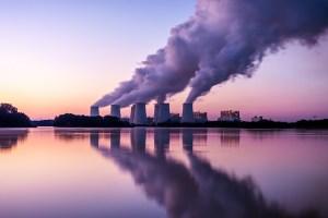 Reino Unido deixa de produzir carvão por um dia