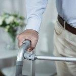 Teste físico detecta fragilidade em idosos