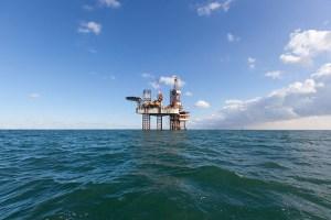 Fechamento de plataforma de gás na Espanha por sismos
