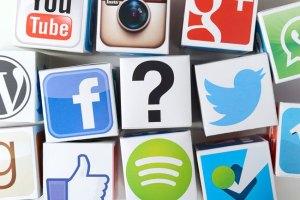 Auge das redes sociais e seu impacto na privacidade