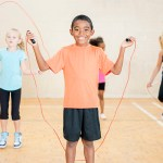 Ações para diminuir a obesidade entre crianças e adolescentes