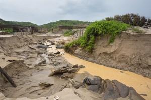 Efeitos do El Niño Costero no Peru