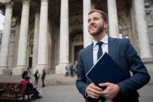 A abordagem da gestão da mudança em um escritório de advocacia