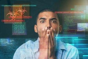 Subtraem mais de 120.000 euros que WannaCry cobrou em resgates