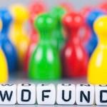 Expansão das plataformas de crowdfunding